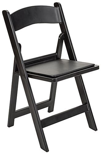 folding chair weight limit heavy duty folding plastic chair stackable design for