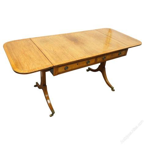 rosewood sofa table george iii rosewood sofa table antiques atlas