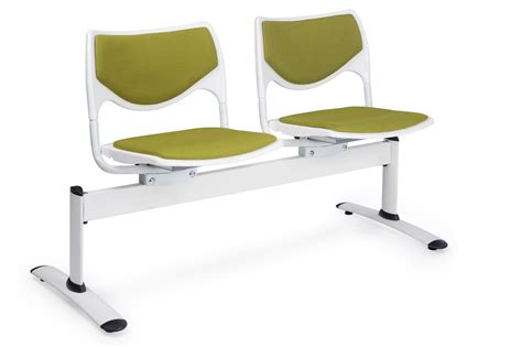 reclining bench seat bench with reclining seat for waiting rooms and airports