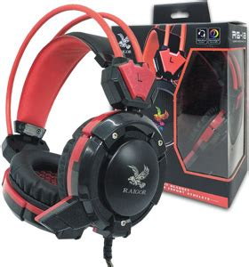 Headset Warwolf R2 Jual Headset Gaming Steelseries Siberia 200 Headset
