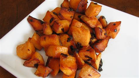 Home Fried Potatoes by Sweet Potato Home Fries