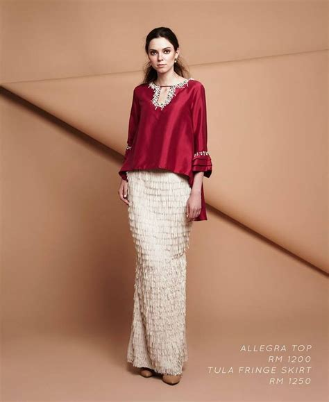Style Baju Vintage in with this mimpikita lebaran collection 2015 http mimpikita my my style