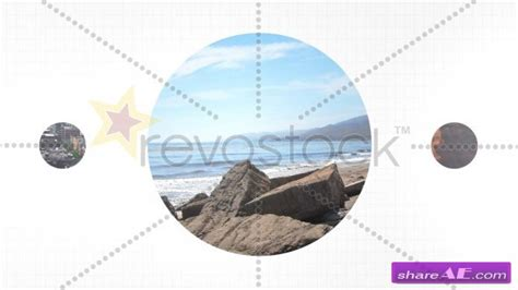 revostock after effects templates free circle punch revo after effects project revostock