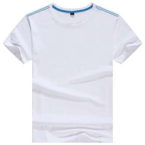 kaos polos katun pria o neck size m 81402b t shirt white jakartanotebook
