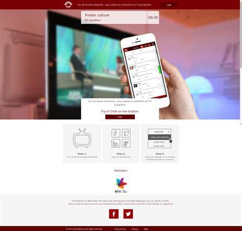 Web App Homepage Design 100 web app homepage design ekko jack smith u0027s