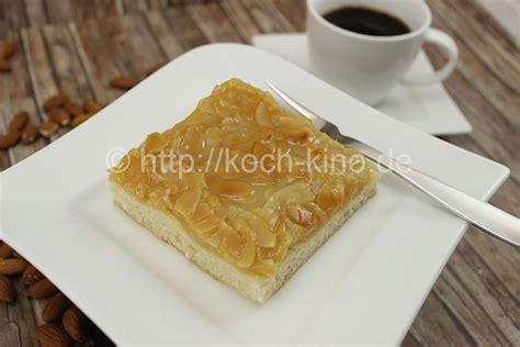 mandel honig kuchen rezept honig mandelkuchen