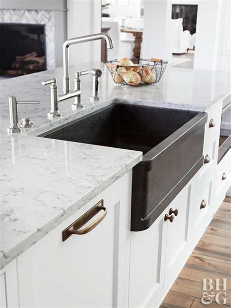 Repair a Kitchen Faucet