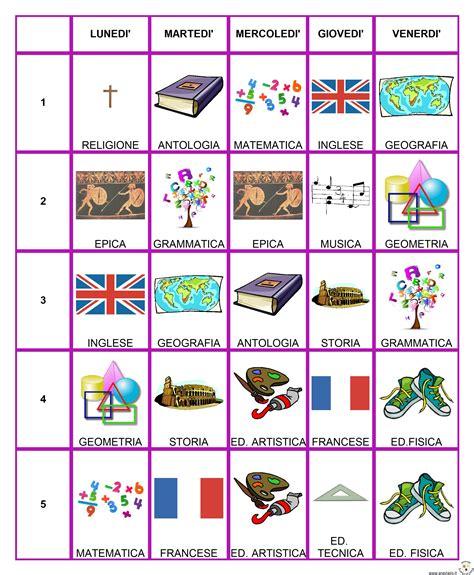 scaffali in inglese etichette materie per scaffali scuola primaria paradiso