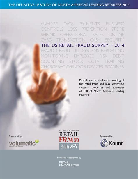 Knowledge Networks Surveys For Money - us retail cash theft up 20