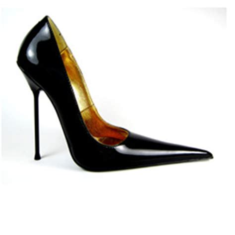 Log In To Win A Longch Black Patent Legende Bag by High Heel Pointed Stiletto Black Patent Leather Stiletto
