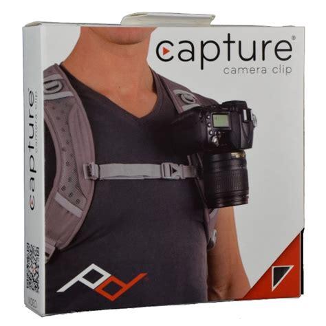 Peak Design Capture Clip V2 peak design capture clip v2 ccc 2 0s with standard