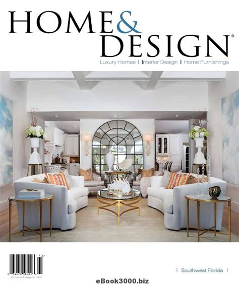 home design magazines free pdf home design southwest florida may 2017 free pdf