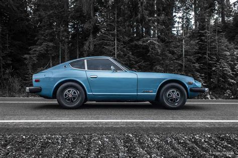 nissan 280z 5 reasons to drive a nissan 280z every day petrolicious