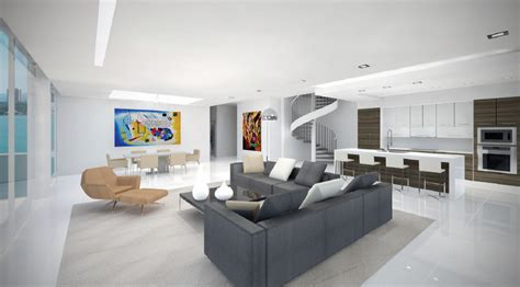 bay house miami bay house luxury condos miami living dining new build homes