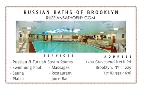 russian bath house nyc russian bath of ny banya brooklyn russian bath house nyc