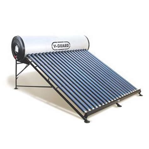 Water Heater Solar Guard solar water heaters from v guard