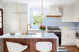 sparkling trend 25 beautiful kitchens with bright sparkling trend 25 gorgeous kitchens with bright metallic