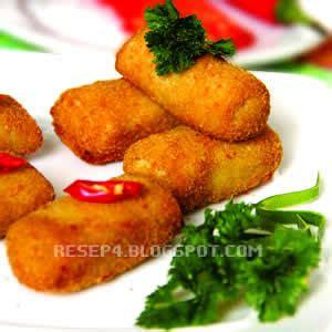 resep risoles sayuran enak resep masakan 4