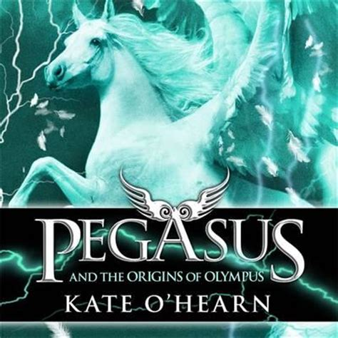 the end of olympus pegasus books pegasus and the origins of olympus kate o hearn