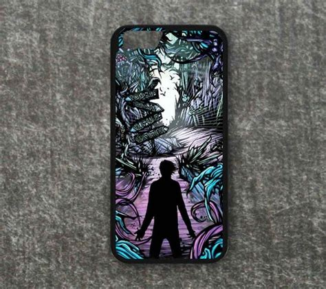 Iphone Iphone 5 5s A Day To Remember 2 Cover a day to remember band album iphone