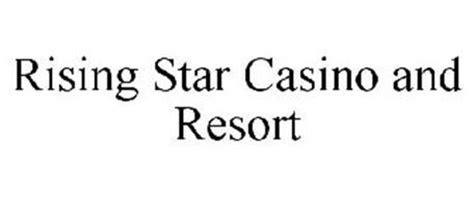 rising casino buffet rising casino resort trademark of house resorts inc serial number 85214387
