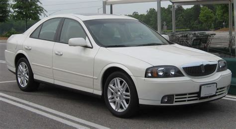 2004 lincoln ls pictures cargurus