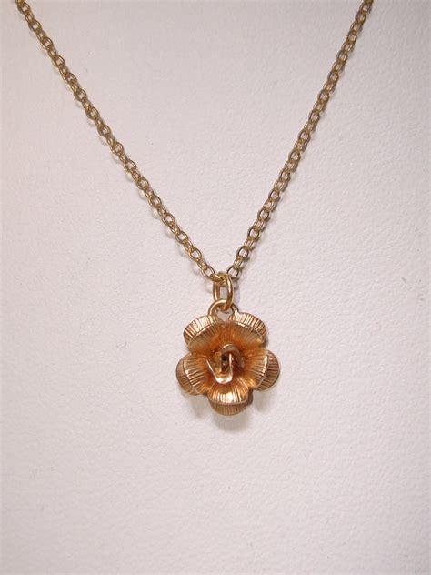 beautiful krementz 14k gold filled delicate