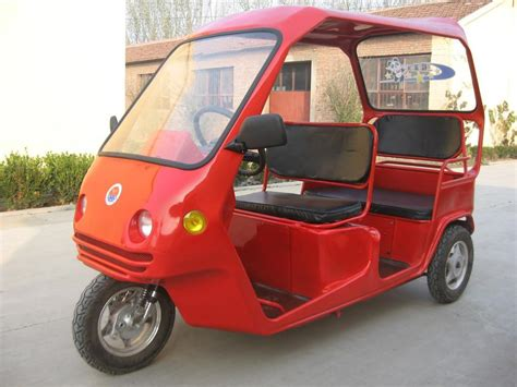 3 Wheel Electric Car India by India To Trial All Sorts Of Electric Transportation Options