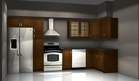 kitchen cabinets too high common kitchen design mistakes cooking area too close to