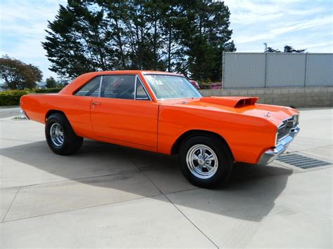 dodge dart for sale 1968 dodge dart for sale hotrodhotline