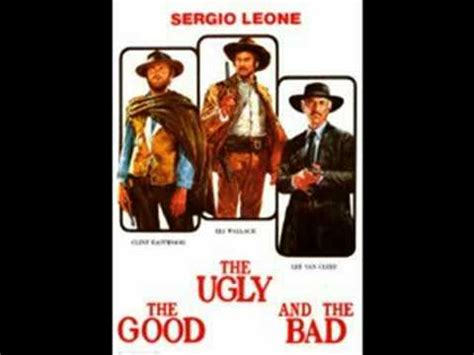theme music good bad ugly the good the bad and the ugly theme youtube