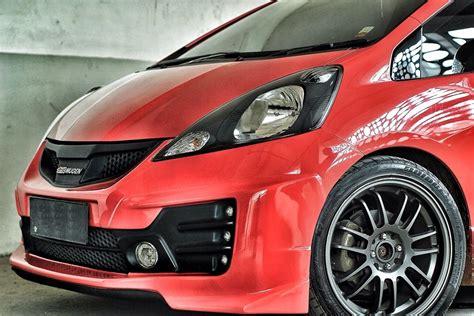 Bolt On Honda Jazz Rs Ge8 Muffler Spoon Promo the power of dreams honda jazz fit rs ge8 merah