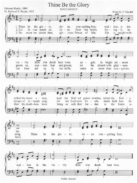 printable sheet music hymns free printable hymnal sheet music music search engine at