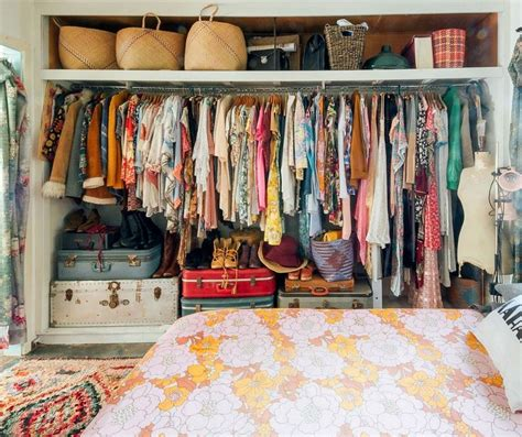 Closet Blogs by Best 25 Bohemian Homes Ideas On Bohemian