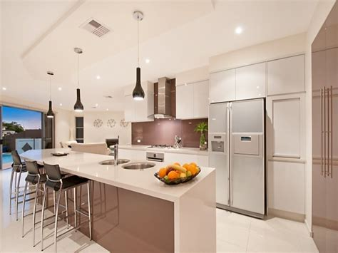 Australian Kitchen Ideas by Stainless Steel In A Kitchen Design From An Australian