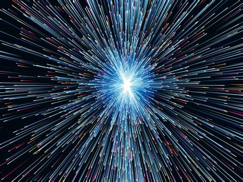 how do you measure the speed of light why can t anything travel faster than light cosmos