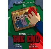 The End  Eddsworld Wiki Fandom Powered By Wikia