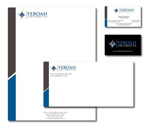 business letterhead and business cards attorney business card design jpg professional