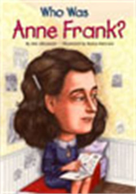 anne frank biography for students travel for kids amsterdam for kids