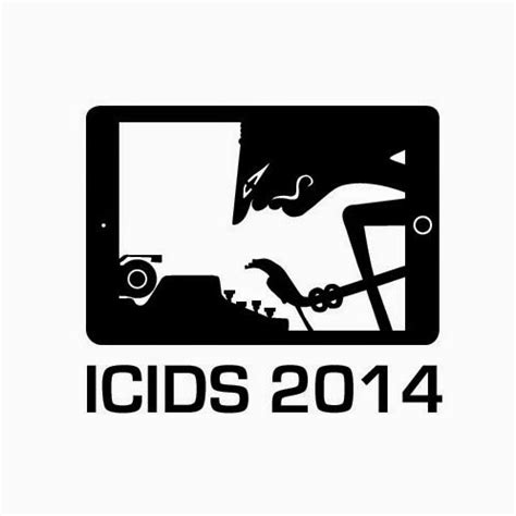 interactive storytelling 10th international conference on interactive digital icids logo