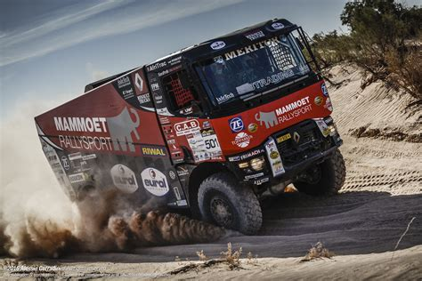renault rally renault trucks corporate press releases mkr technology
