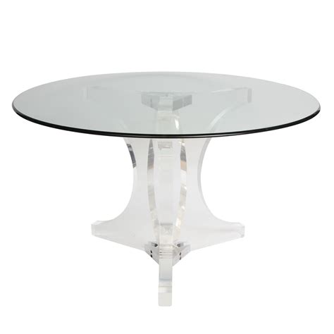 Glass Dining Table Base Pedestal Dining Room Exciting Furniture For Modern Small Dining Room Decoration Using Glass Dining Table