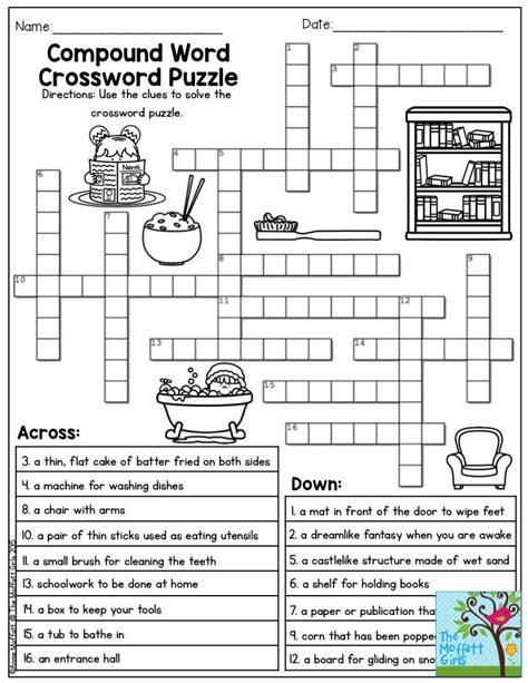 printable word games for high school english 245 best crossword images on pinterest crossword