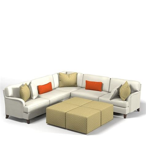 traditional style corner sofa traditional corner sofa 3d 3ds