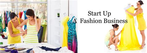 start up a fashion business launch a fashion label line