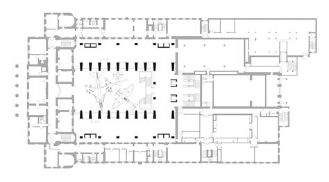 hearst tower floor plan new first world war galleries at imperial war museum