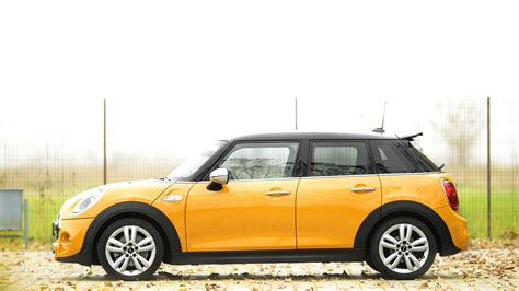 Door Review by 2014 Mini Cooper S Hardtop 5 Door Review Autoevolution