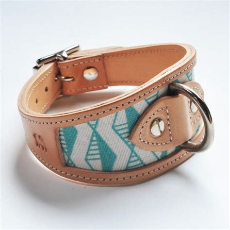 Handmade Whippet Collars - whippet and greyhound collar 163 29 5 whippet collars