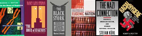 eugenics books great books on eugenics in world history