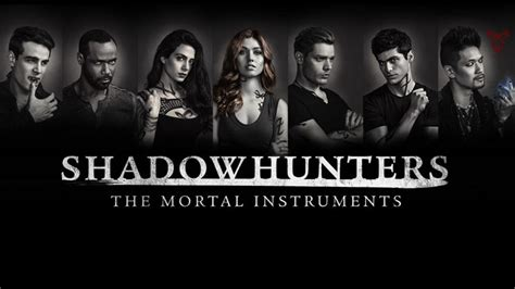 Shadows Hunters season three of shadowhunters on freeform march 20